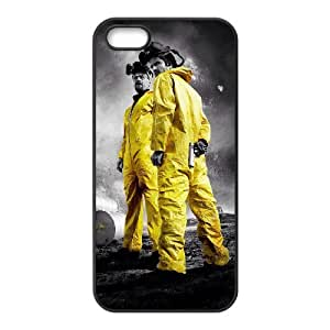 Breaking Bad New Fashion DIY Phone Case for Iphone 5,5S,customized cover case ygtg320164