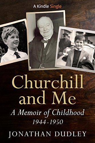 Download for free Churchill and Me