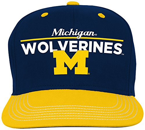 (NCAA by Outerstuff NCAA Michigan Wolverines Youth Boys