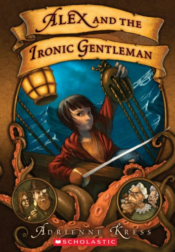 Download Alex and the Ironic Gentleman ebook