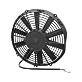 Spal 30101500 11'' Straight Blade Low Profile Fan