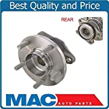 Mac Auto Parts 824234 Front Bearing /& Hub Assembly REF# 513234 Fits for 05-10 Grand Cherokee