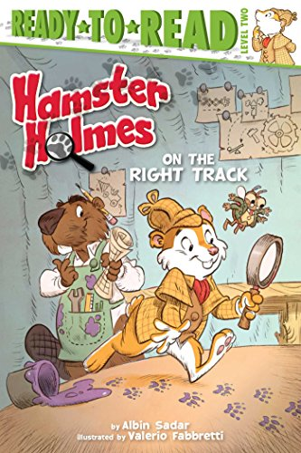 Hamster Holmes, On the Right