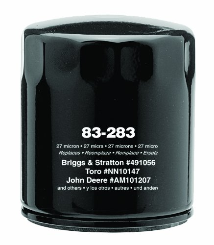 (Oregon 83-283 Oil Filter)