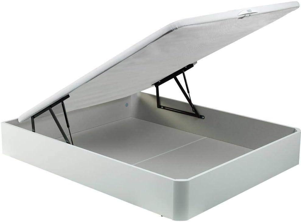 Pikolin Abatible NATURBOX (150x200, Blanco)