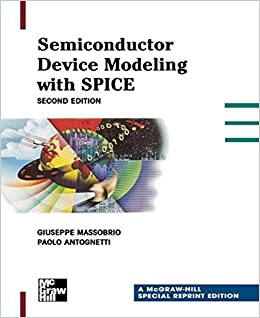 Buy semiconductor device modeling with spice book online at low buy semiconductor device modeling with spice book online at low prices in india semiconductor device modeling with spice reviews ratings amazon fandeluxe Images
