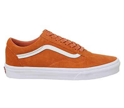6dde2ea97b Vans Unisex Prison Issue  23 Lace Up  Amazon.co.uk  Shoes   Bags