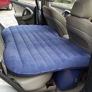 Amazon Com Suv Mini Van Car Inflatable Mattress Air Bed