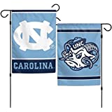 """NCAA Garden Flags 12"""" x 18"""""""