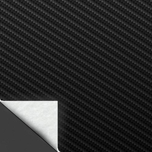 Coverking Custom Fit Front End Mask for Select Dodge Intrepid Models - Velocitex Plus (Carbon Fiber Black)