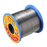 300g 0.6mm Reel Roll Welding Wire Welding Solder Wire 63/37 Tin Lead 1.2% Flux