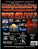 Hu$tleAire Magazine 4. 1 Best Of 2013, Mr. DeAndre E. Morrow, 1494731053