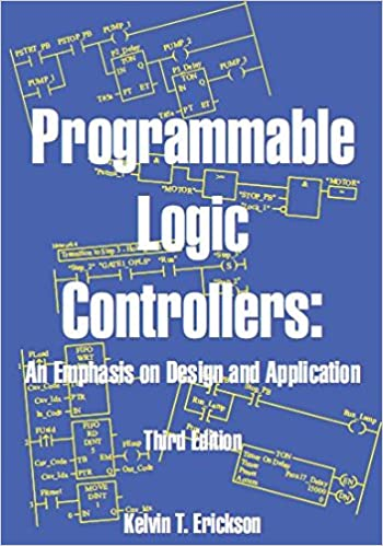 Amazon programmable logic controllers an emphasis on design amazon programmable logic controllers an emphasis on design and application third edition 9780976625940 kelvin t erickson books fandeluxe Image collections