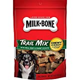 Milk-Bone Trail Mix With Real Beef & Sweet Potato Dog Treats, 20-Ounce (20-ounce(2 pack))