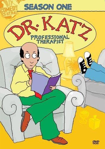 - Dr. Katz, Professional Therapist - Season 1