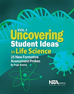 Diagnosis for classroom success teacher edition making anatomy uncovering student ideas in life science volume 1 25 new formative assessment probes fandeluxe Images