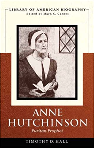 essay on anne hutchinson
