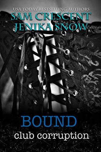 Bound (Club Corruption, 2)