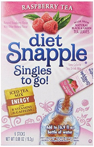 snapple-diet-singles-to-go-tea-raspberry-6-ct