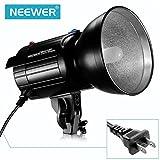 Neewer 400W 5600K Bowens Mount Flash Strobe Light Monolight for Portrait Photography,Studio and Video Shooting MT-400AM