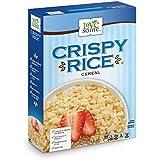 LoveSome Crispy Rice, 12 Ounce