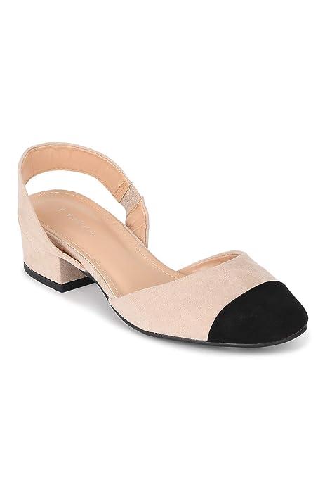 peach sandals uk