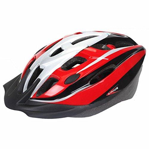 Airius Xanthus V13iF Helmet - (Lg / X-Lg) - (Airius Bicycle Helmet)