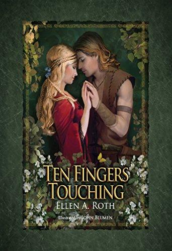 Ten fingers touching kindle edition by ellen roth john blumen ten fingers touching by roth ellen fandeluxe Images