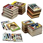 600 Baseball Cards Including Babe Rut...