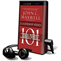 John C. Maxwell's Leadership Series [With Earbuds] (Playaway Adult Nonfiction)
