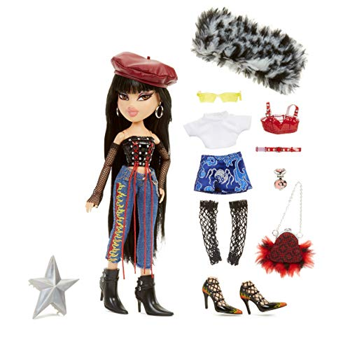 Bratz Collector Doll - Jade - Amazon Exclusive