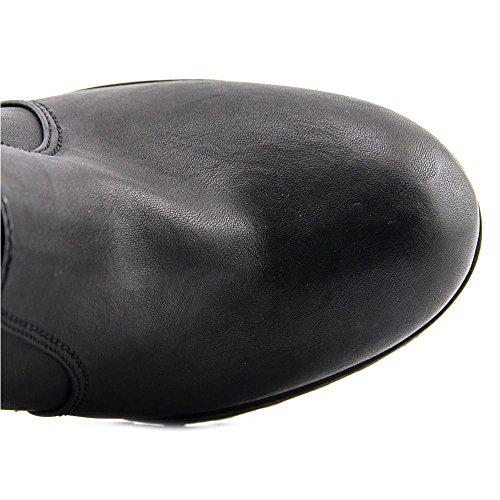 G By Guess Mujeres Francy Botines De Moda Con Puntera Cerrada Negro