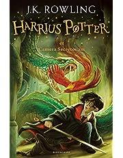 Harrius Potter et Camera Secretorum (Latin): J.K. Rowling