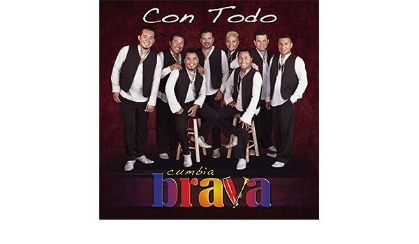 Con Todo by Cumbia Brava on Amazon Music - Amazon.com