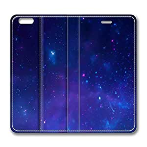 iPhone 6 Case, iPhone 6 Leather Case, Fashion Protective PU Leather Slim Flip Case [Stand Feature] Cover for New Apple iPhone 6(4.7 inch) - Cluster