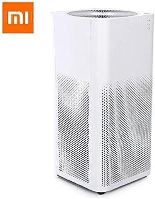 Original Xiaomi Mijia Air Purifier App Voice Control Dust Smoke Mold Remover NEW