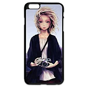 IPhone 6 Plus Cases Camera Design Hard Back Cover Proctector Desgined By RRG2G
