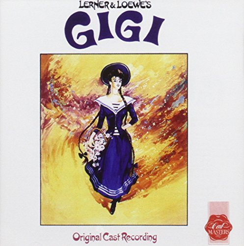 Gigi (1985 London Fling)