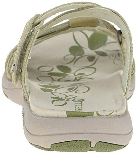 Merrell Sway Lavish sandalia Tea Leaf