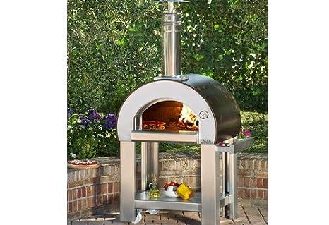 Alfapizza Forno 5 Minuti Forno A Legna Da Esterni Per Pizza