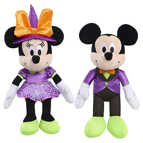 Disney 9 Inch Plush - Disney Halloween 9