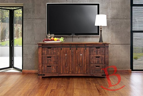 tv stand 35 inch wide - 7