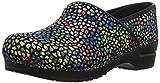 Sanita Women's Professional Pelican Work Shoe, Multicolor, 38 EU/7/7.5 M US
