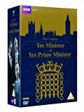 Yes Minister and Yes Prime Minister - The Complete Collection Collector's Boxset