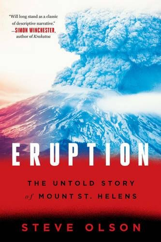 393353583 - Eruption: The Untold Story of Mount St. Helens