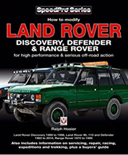 Restoration manual range rover restoration manuals dave pollard land rover discovery defender range rover how to modify for high performance fandeluxe Images