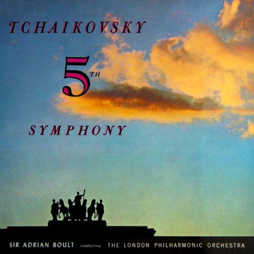 Tchaikovsky - Symphony No. 5 in E minor