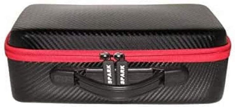 Yunique Espana 63-GL61-ORZS Carry Bag para dji Spark Drone y Accesorios Storage Maleta portátil Bolsa de Mano Maleta