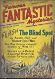 img - for FAMOUS FANTASTIC MYSTERIES: March, Mar. 1940 (