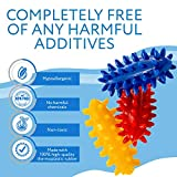 Spiky Sensory Rollers (Pack of 3) - Unbreakable